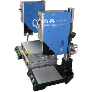 Tablero de instrumentos de auto partes de la máquina de soldadura por ultrasonidos
