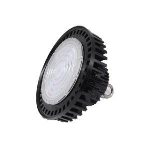 Meanwell SMD de alta calidad3030 Fuente de alimentación 140lm/W LED UFO 150W de luz de la Bahía de alta con Ce CB AEA aprobado