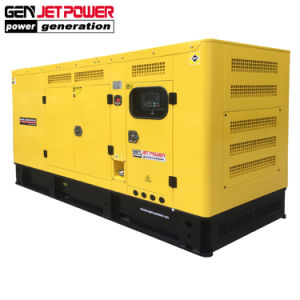 CA tre un motore diesel 16kw-30kw dei 3 di fase S.U.A. del generatore