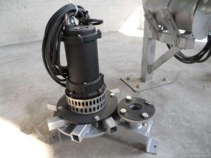 Aeratore centrifugo sommergibile di Qxb, aeratore sommergibile, aeratore subacqueo