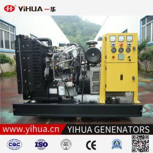 75kw du carburant diesel Générateurs de type ouvert avec moteur Lovol 1006TG1a