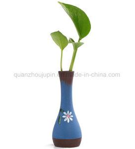 OEM-декоративные творческих Мэтт фарфор керамическая ваза цветов