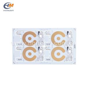 Base metálica Mc PCB /Alumínio PCB de iluminação LED