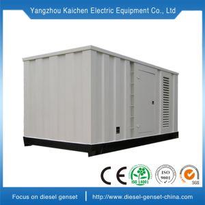 25 КВА 30 КВА 40 КВА 50 КВА 60 ква однофазный домашнего использования Silent мощность генератора