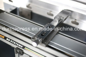 63t2500油圧二重サーボ同期CNCの出版物ブレーキ