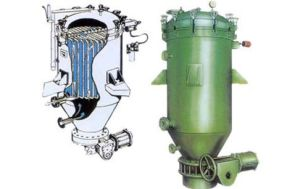 Nyb-7 вертикальное давление пластинчатой фильтр для фильтрации