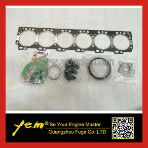 小松エンジンのための6D104 6D107 6D108 6D114 6D125のシリンダーヘッドはさみ金キットの完全なガスケット