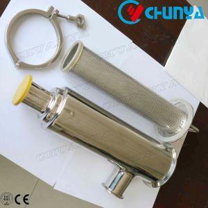 De Huisvesting van de Filter van de Olie van de Filter van de buis voor het Systeem van de Behandeling van het Water RO