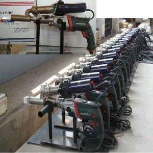 Comercio al por mayor de la extrusora portátil Máquina de soldadura plástica