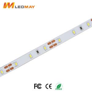 Indicatore luminoso flessibile della fodera delle bande LED SMD3014 LED dal fornitore della Cina