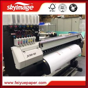64  de Printer van de Sublimatie van de Kleurstof van de Hoge snelheid van Mimaki Jv300 160A