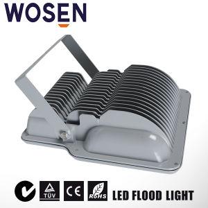 高い発電セリウムが付いている屋外ライト100W LED洪水ライト
