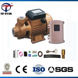 Pompa solare portatile della superficie dell'acqua di CC 24V 48V 72V dell'azienda agricola di irrigazione della Cina