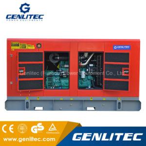 generatore insonorizzato del diesel dell'alternatore di 200kVA 160kw Cummins Engine Stamford