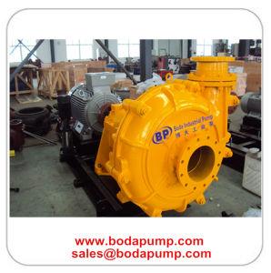Pompa dei residui delle pompe e dei sistemi di estrazione mineraria
