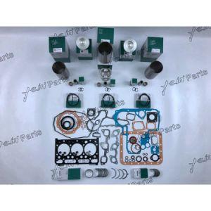 ベアリングセットが付いているディーゼルKubota D1703の分解検査キット