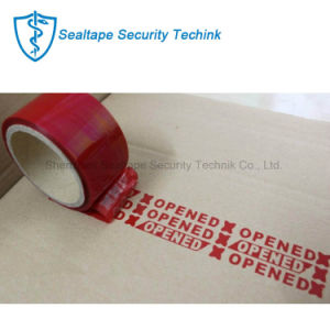 Оптовая торговля безопасности герметизирующую ленту для уплотнения коробки