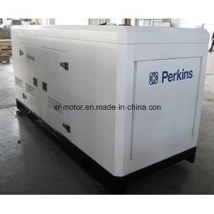 10квт-1000квт/Silent открытого типа с генераторной установкой дизельного двигателя Perkins/Deutz/двигатель Cummins