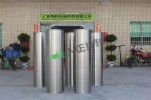 ステンレス鋼304水貯蔵タンクの製造業者