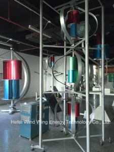 Wkv-400 Generador de turbina de viento para el hogar (generador de energía eólica 200W 10KW).