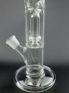 15.3 Zoll-Glaswasser-Rohr für rauchender Filter-Glas-Huka