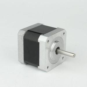 Fabriek Directly Sell NEMA 17 Stepper Motor 42HS40-1004A-02f met 4.8kg. Cm 1.8degree