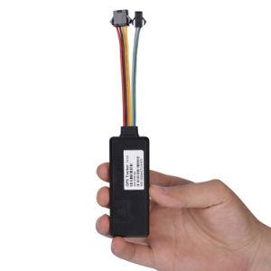 Tamanho Mini Rastreador GPS do veículo em Tempo Real (TK121)