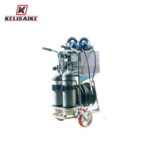 Apparecchiatura mobile veicolare dell'alimentazione dell'aria Kl99