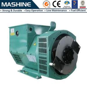 4 полюсов 3 фазы 60Гц 1800 об/мин 85 ква бесщеточный генератор переменного тока для продажи