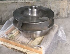 Xiangfan Wuerwu LC550/700 absorber le rotor de pompe