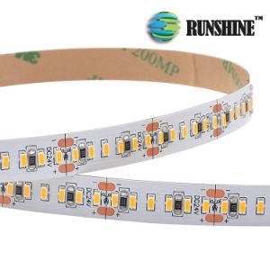 Striscia di Istruzione Autodidattica 90 24V LED di Osram 3014 240LEDs/M 28.8W/M