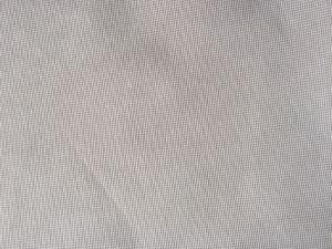 De hete Tweekleurige het Leveren van de Bank Stof van de Polyester (BS2204)