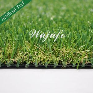 het Modelleren van 35mm het Kunstmatige Synthetische Gras van het Gras voor Binnenplaats