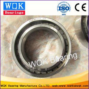 Wqk Qualitäts-zylinderförmiges Rollenlager Ncf3020V C3