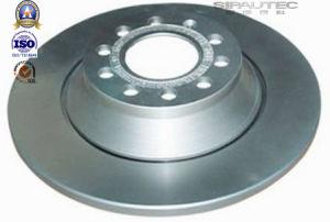Os discos de freio de autopeças para carro Benz com Ts16949