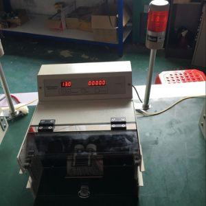Dispositivo de teste de faísca para a detecção do pico de fio e cabo
