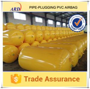 Opblaasbaar Rubber en pvc Pipe Plug