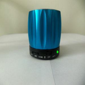 2015 Mini Wireless Bluethooth altoparlante portatile dell'altoparlante per il telefono mobile