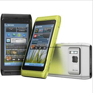De originele Fabriek van Noki van het Merk N8 opende de Mobiele Telefoon van de Cel van de Telefoon Originele de Slimme Telefoon van de Telefoon de Telefoon van de Goede Kwaliteit