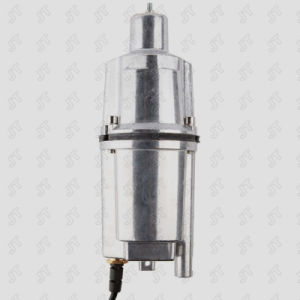 La vibración de la bomba (VIB70) con la CE aprobó