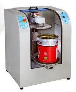 De semi Automatische Mixer van de Drukinkt (jy-40C)