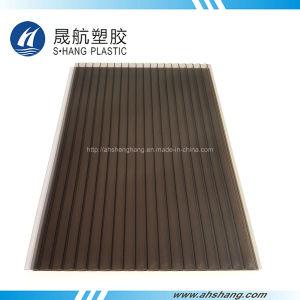 panneau durable de polycarbonate creux de lexan pour la. Black Bedroom Furniture Sets. Home Design Ideas