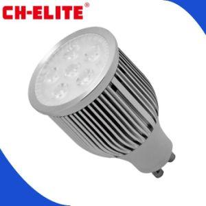 3 Jahre Warranty CER RoHS GU10 LED Dimmable 8W Spotlight