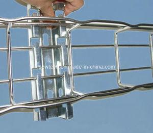 50*100мм проволочной сетке кабельного лотка