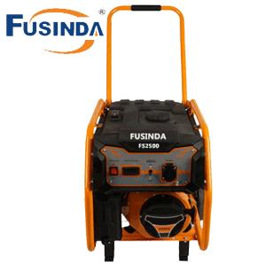 Home Use 2kw/Gasolina Gasolina portátil pequeno gerador de energia