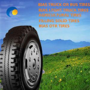 La agricultura china de neumáticos para el Mercado Global