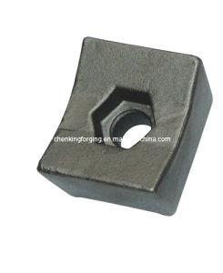 acier au carbone, acier allié de haute qualité et de forge en acier inoxydable