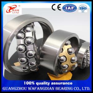 Rodamiento de bolas de alineación automática de doble fila 2211 2215 1515 1511 los cojinetes de maquinaria de impresión