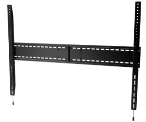 Настенный кронштейн телевизора Fix высокая производительность 70-110 пейзаж и портрет