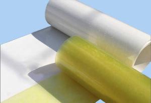 Panneau Anti-Chemistry Corros PRF pour marchandises sèches Van